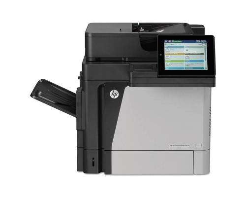 Заправка картриджа HP LaserJet Enterprise M630h