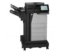 Заправка картриджа HP LaserJet Enterprise M630z