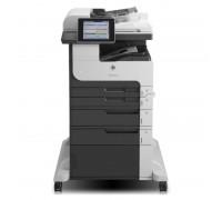 Заправка картриджа HP LaserJet Enterprise M725f