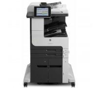 Заправка картриджа HP LaserJet Enterprise M725z+