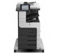 Заправка картриджа HP LaserJet Enterprise M725z