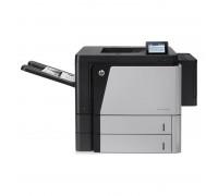 Заправка картриджа HP LaserJet Enterprise M806dn