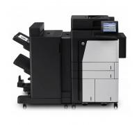 Заправка картриджа HP LaserJet Enterprise M830z