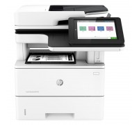Заправка картриджа HP LaserJet Enterprise MFP M528f