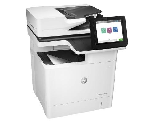 Заправка картриджа HP LaserJet Enterprise MFP M631dn