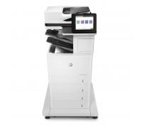 Заправка картриджа HP LaserJet Enterprise MFP M631z