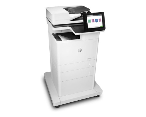Заправка картриджа HP LaserJet Enterprise MFP M632fht