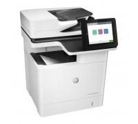 Заправка картриджа HP LaserJet Enterprise MFP M632h