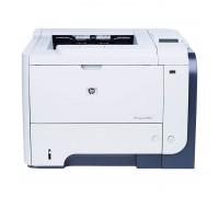 Заправка картриджа HP LaserJet Enterprise P3015d