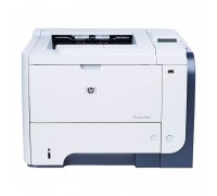Заправка картриджа HP LaserJet Enterprise P3015dn