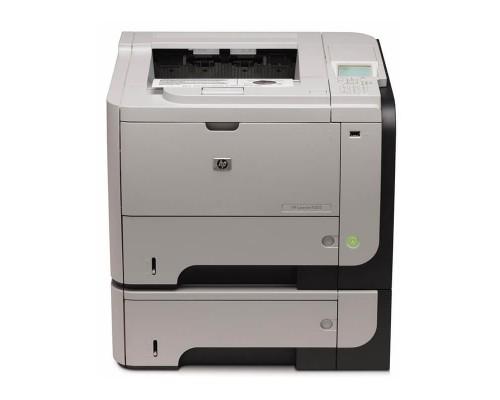 Заправка картриджа HP LaserJet Enterprise P3015x