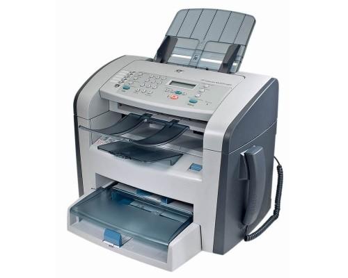 Заправка картриджа HP LaserJet M1319f MFP