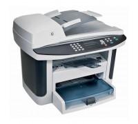 Заправка картриджа HP LaserJet M1522n