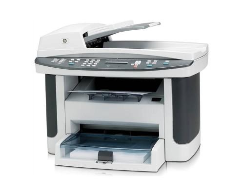 Заправка картриджа HP LaserJet M1522nf