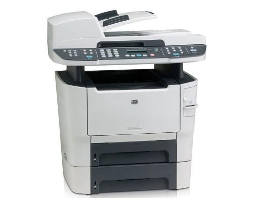 Заправка картриджа HP LaserJet M2727nfs