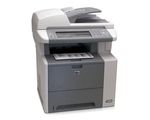 Заправка картриджа HP LaserJet M3027 MFP