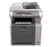 Заправка картриджа HP LaserJet M3027x MFP