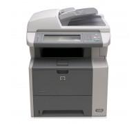 Заправка картриджа HP LaserJet M3035 MFP
