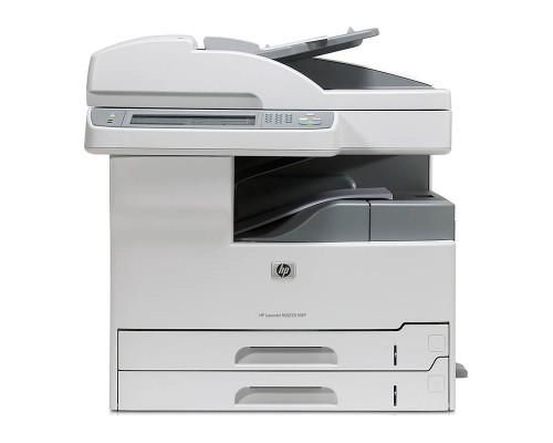Заправка картриджа HP LaserJet M5025 MFP