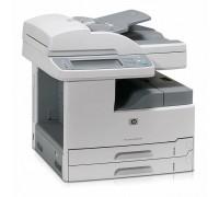 Заправка картриджа HP LaserJet M5035 MFP