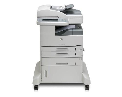 Заправка картриджа HP LaserJet M5035x MFP