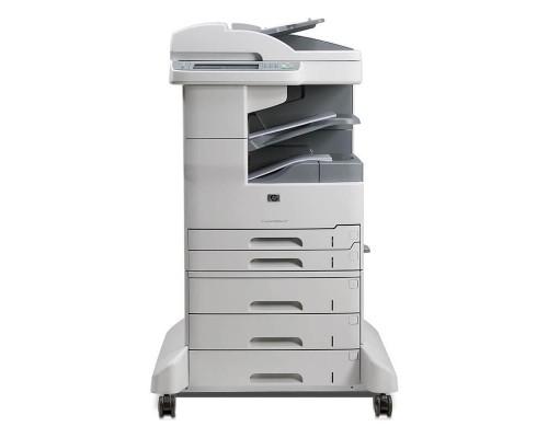 Заправка картриджа HP LaserJet M5035xs MFP