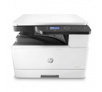 Заправка картриджа HP LaserJet MFP M433a