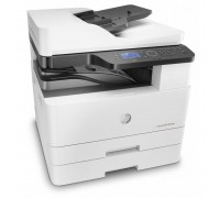 Заправка картриджа HP LaserJet MFP M436dn