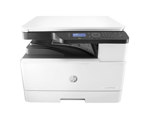 Заправка картриджа HP LaserJet MFP M436n
