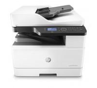 Заправка картриджа HP LaserJet MFP M436nda