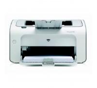 Заправка картриджа HP LaserJet P1005