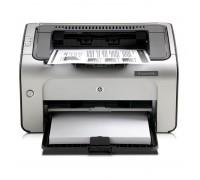 Заправка картриджа HP LaserJet P1006
