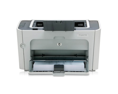 Заправка картриджа HP LaserJet P1505n