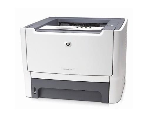 Заправка картриджа HP LaserJet P2015dn