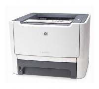 Заправка картриджа HP LaserJet P2015n