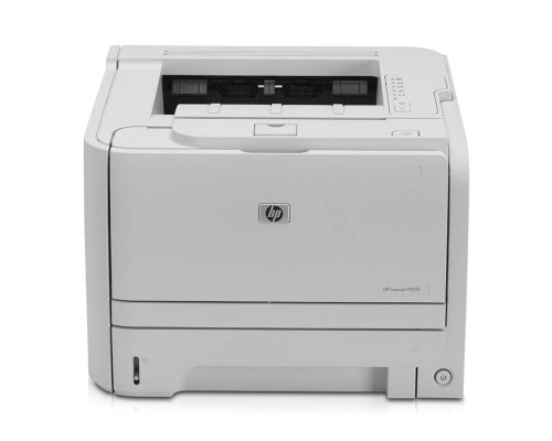 Заправка картриджа HP LaserJet P2035