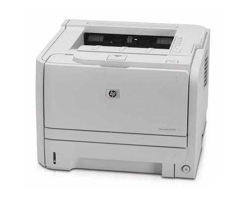 Заправка картриджа HP LaserJet P2035n