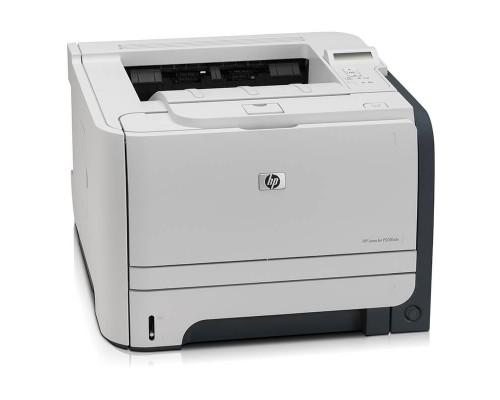 Заправка картриджа HP LaserJet P2055dn