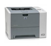Заправка картриджа HP LaserJet P3005d