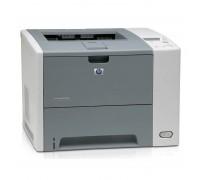 Заправка картриджа HP LaserJet P3005n