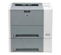 Заправка картриджа HP LaserJet P3005x