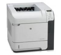 Заправка картриджа HP LaserJet P4014