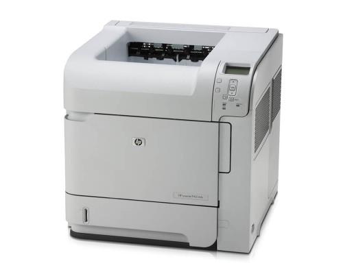 Заправка картриджа HP LaserJet P4014dn