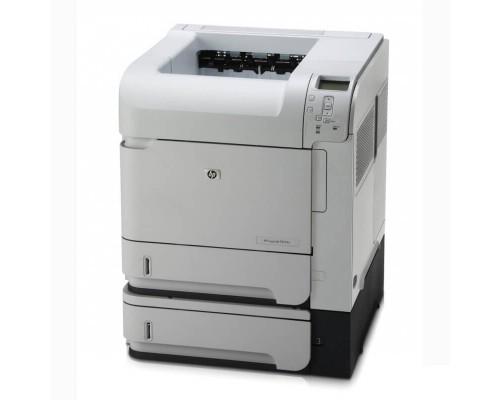 Заправка картриджа HP LaserJet P4014n