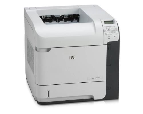 Заправка картриджа HP LaserJet P4015n