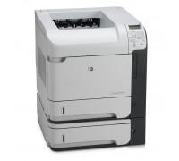 Заправка картриджа HP LaserJet P4015tn