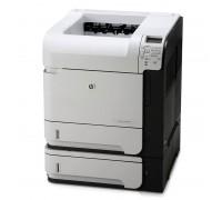 Заправка картриджа HP LaserJet P4015x