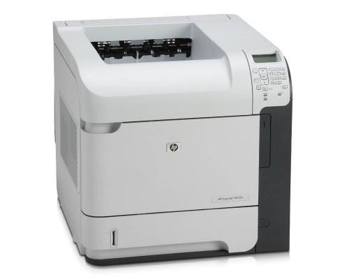 Заправка картриджа HP LaserJet P4515n