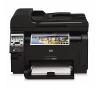 Заправка картриджа HP LaserJet Pro 100 Color MFP M175nw