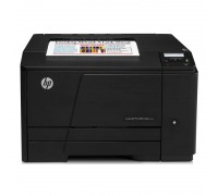 Заправка картриджа HP LaserJet Pro 200 Color M251n